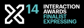 Iterazer is an IxD Awards 2014 Finalist